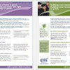 CME Federal Credit Union Brochures