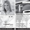 Capital Power Credit Union Ads