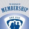 Eastern New York FCU Membership Brochure - Cover and Inside