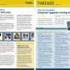 Wright-Patt Credit Union Newsletters