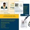 Wright-Patt Credit Union Student Brochure - Cover